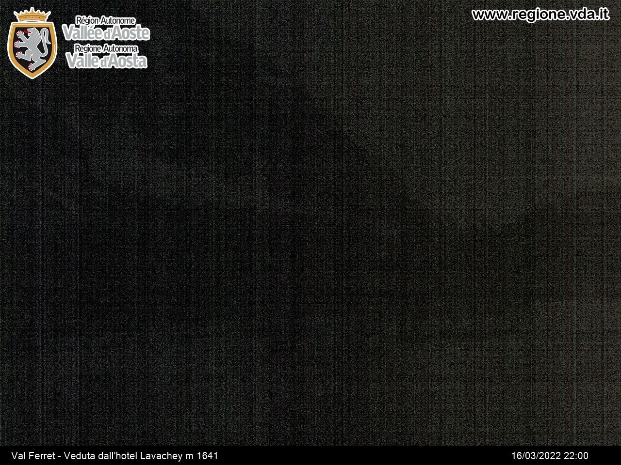 Webcam <br><span>webcam Val Ferret</span>